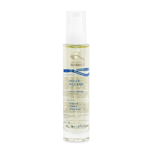 Bio Suho ulje Oceane, 100 ml + poklon: Bio Piling za tijelo Oceane, 30 ml