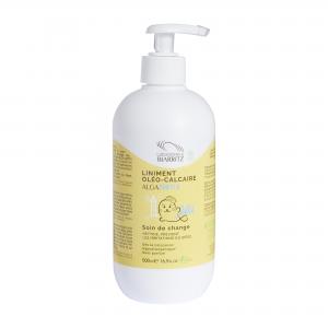 Bio Oleo-karbonatna krema za područje pelena Alga Natis,  500 ml