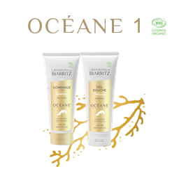 Paket Oceane 1