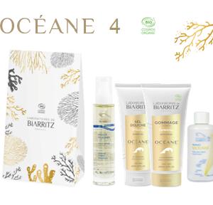 Paket Oceane 4