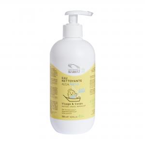 BIO Voda za čišćenje lica i tijela Alga Natis, 500 ml
