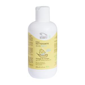 BIO Voda za čišćenje lica i tijela Alga Natis, 200 ml