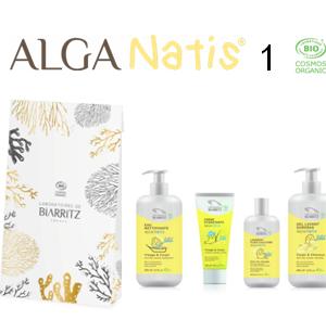 Paket Alga Natis – Sve za njegu bebe