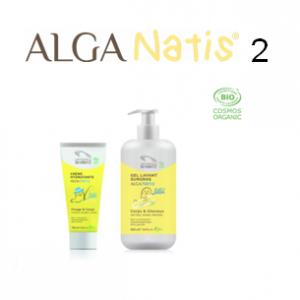 Paket Alga Natis – Za njegu djece