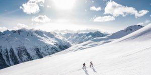 4 Razloga za zaštitu kože od sunca tijekom uživanja na snijegu