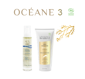 Paket Oceane 3